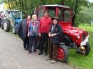 40. Hanftal Traktor-Frühschoppen