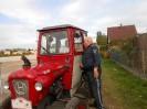 39. Maurach am Achensee Traktor Oldtimerfest