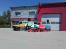 11. Ybbs Unimog Traktor und 50ccm Treffen
