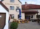 14. K70 Treffen Steigerwald Deutschland