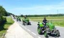 17. ÖAMTC Amstetten Traktorausfahrt