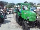 31. Waldhausen Traktoroldtimer-Treffen 20. Aug. 2017